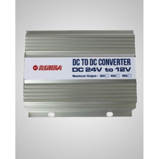 Kenika Car Power Converter ZK-D004