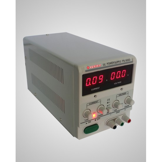 Kenika DC Power Supply PS-305D
