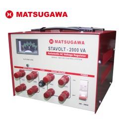 Matsugawa Stavolt AR 2000 VA