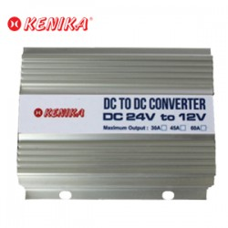 Kenika Car Power Converter ZK-D004
