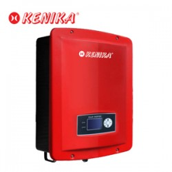 Kenika Solar Hybrid On-Grid Inverter EAH 1000W