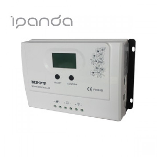 Kenika MPPT Solar Controller SCE-1224-50A