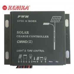 Kenika Solar Charge Controller SC-CMWD-20A