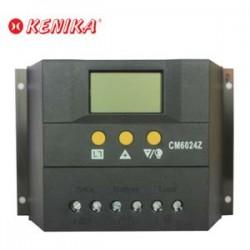 Kenika Solar Charge Controller SC-CM-6024Z-60A