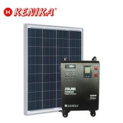 Paket Solar Home System PA-8642U