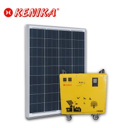 Paket Solar Home System PA-8652U