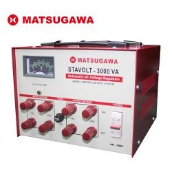 Matsugawa Stavolt AR 3000 VA