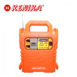 Kenika Solar Home System AK-8719
