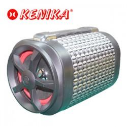 Kenika Solar Home System AK-8800