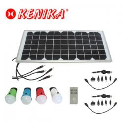 Kenika Solar Home System CDS-S104