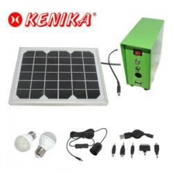 Kenika Solar Home System CDS-S201
