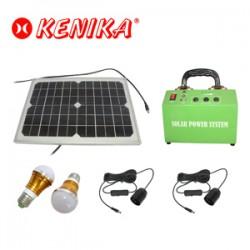 Kenika Solar Home System CDS-S203