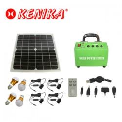 Kenika Solar Home System CDS-S204