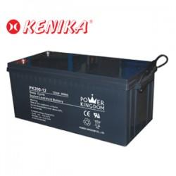 Kenika Battery Deep Cycle 122000D - 12V 200AH