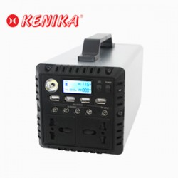 Kenika Portable Solar Power Generator DP200