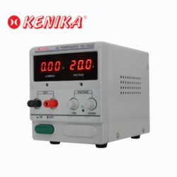 Kenika DC Power Supply PS-1502D