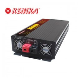 Kenika Power Inverter Pure Sine Wave PSW 3000-12