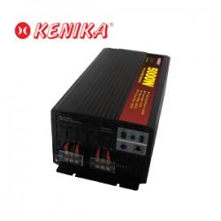 Kenika Power Inverter Pure Sine Wave PSW 5000-24