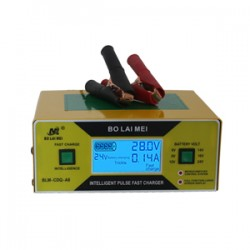 Smart Battery Charger BLM-CDQ-A8