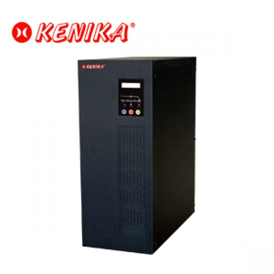 Kenika Solar Hybrid Off-Grid Inverter EAF 5000W