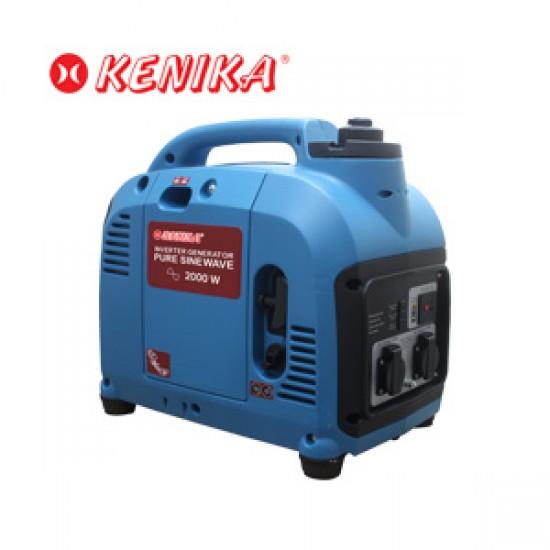 Kenika Generator Inverter Sinewave GIS-20i