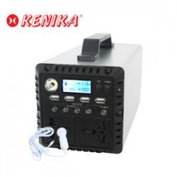 Kenika Portable Solar Power Generator DP300