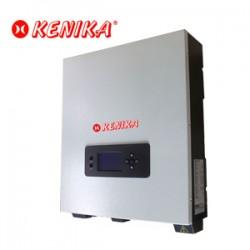 Kenika Solar Hybrid On-Grid Bi-Direction Inverter EAH 3.6KW