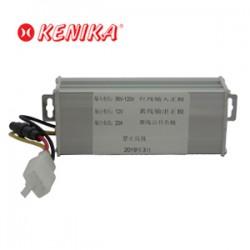 Kenika Car Power Supply Converter (Step Down) ZK-D010