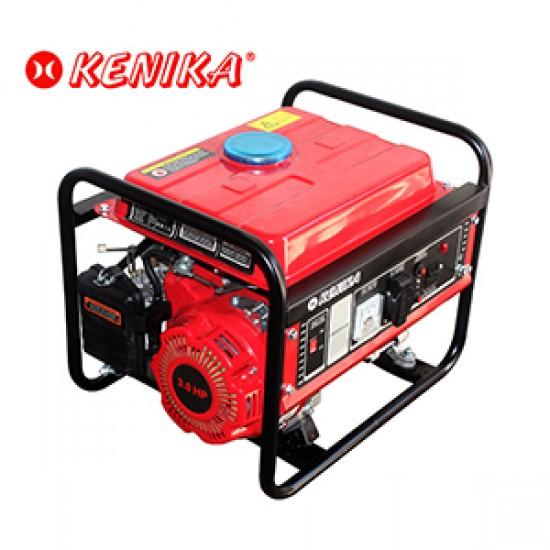 Kenika Gasoline Generator ZH1500