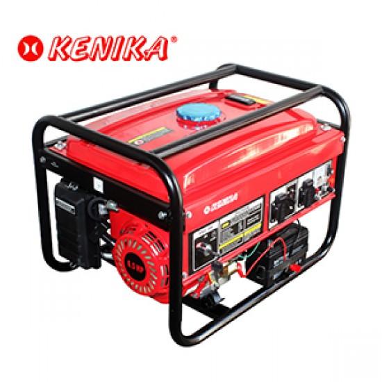 Kenika Gasoline Generator ZH2500