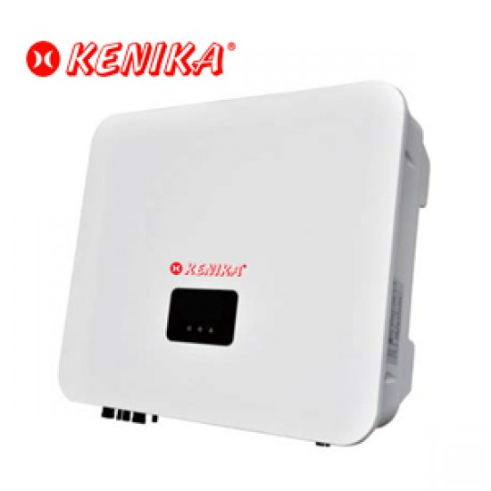 Kenika Solar On-Grid Inverter 3 Phase EA3N 10KW