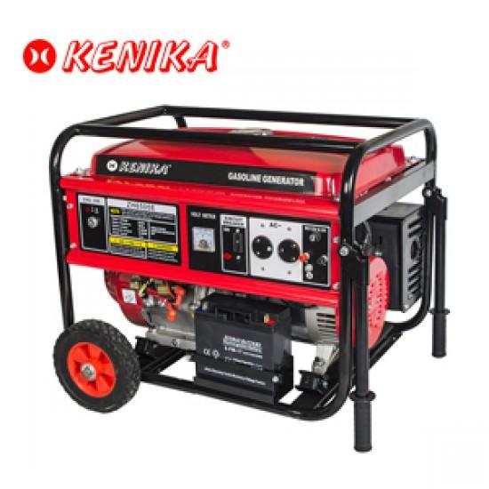 Kenika Gasoline Generator ZH6500