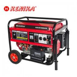 Kenika Gasoline Generator ZH7500