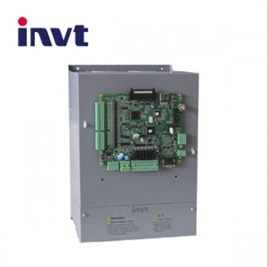 INVT Elevator Intelligent Integrated Machine EC160-7R5-4