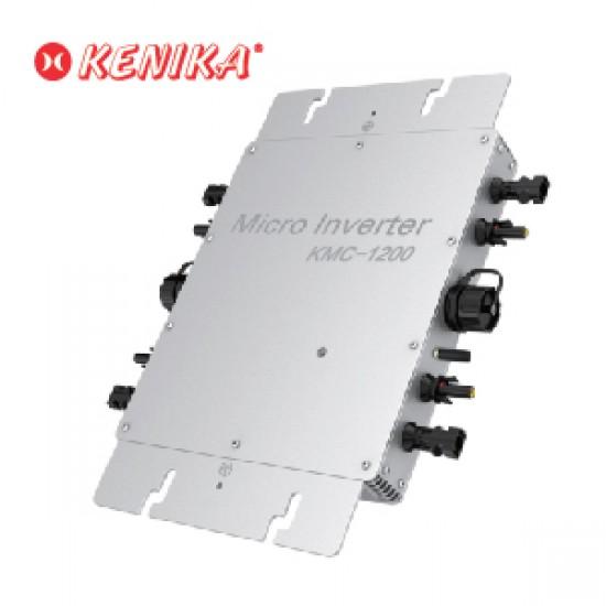 Kenika Micro Inverter KMC-1200