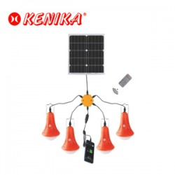 Kenika Solar Kit Lamp 20W