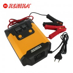 Kenika Intelligent Battery Charger AO2-1224B