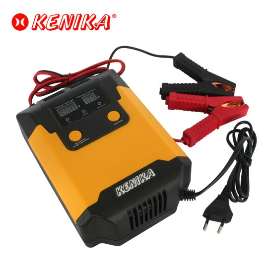 Kenika Intelligent Battery Charger AO2-1224B