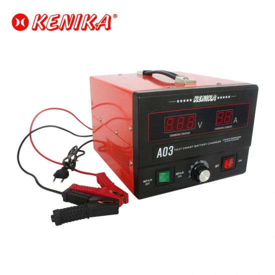 Kenika Intelligent Battery Charger AO3-1224