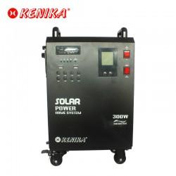 Kenika Solar Home System AK-8642U