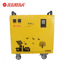 Kenika Solar Home System AK-8652U
