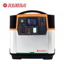 Kenika Portable Solar Power Generator DP1000