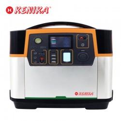 Kenika Portable Solar Power Generator DP500