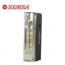 Kenika LED Emergency Light GL2130 Rechargeable