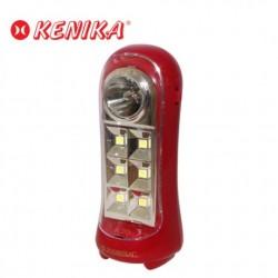 Kenika LED Emergency Light GL2160H Rechargeable