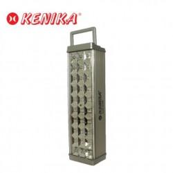 Kenika LED Emergency Light GL3305 Rechargeable