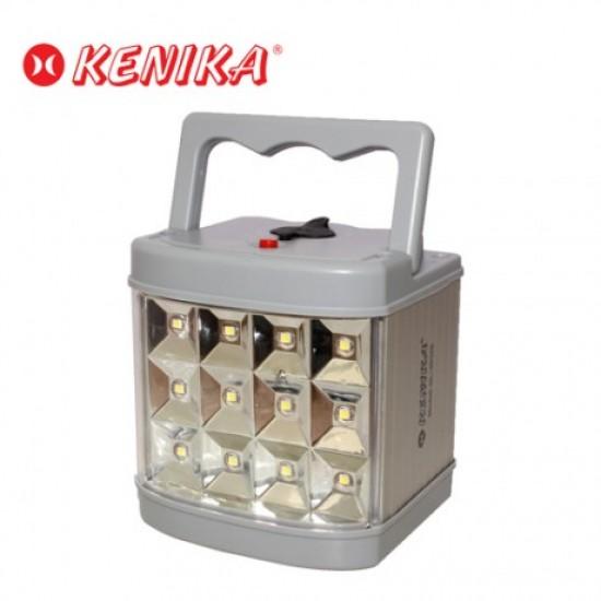 Kenika LED Emergency Light GL4012S Rechargeable