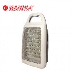 Kenika LED Emergency Light GL6600H Rechargeable
