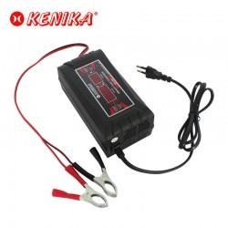 Kenika Lead Acid Battery Charge 12V 6A KB-1201
