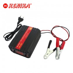 Kenika Lead Acid Battery Charge 12V 10A KB-1202
